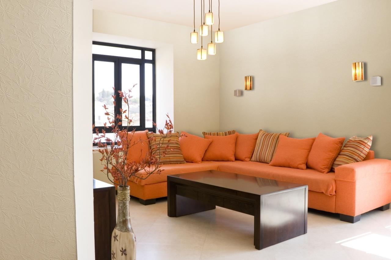 Welche Farbe Im Wohnzimmer