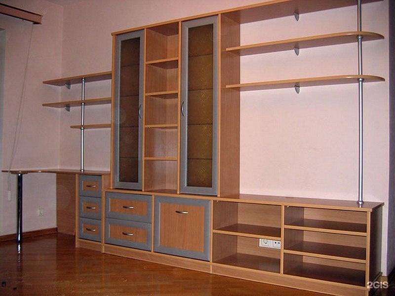 Авирона-мебель, дизайн-студия - изготовление мебели под зака.