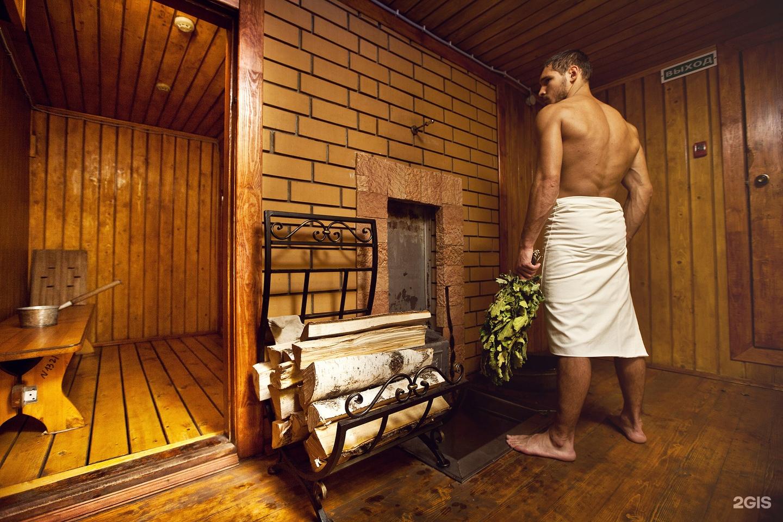 Приключения в русской бане 10 фотография