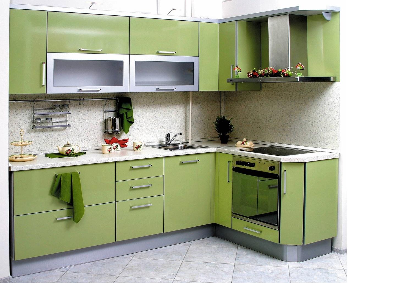 Как сделать угловую кухню своими руками: особенности рабочего процесса 96