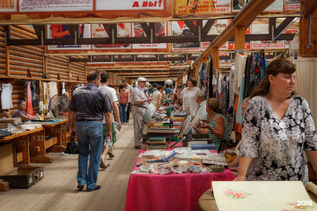 Измайловский рынок схема рынка