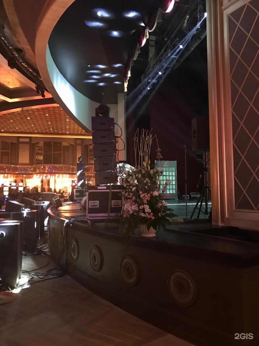 казино собрание калининград афиша