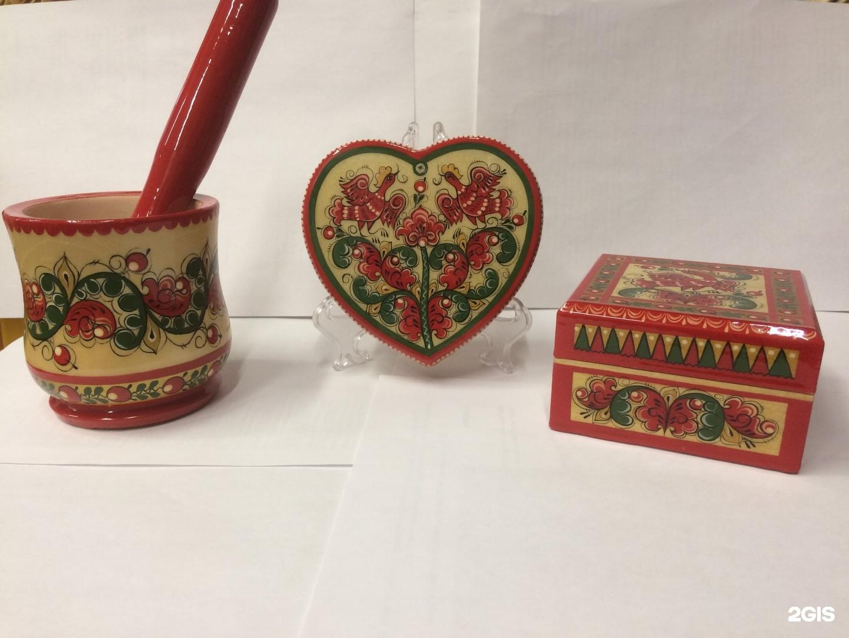 Архангельск подарки и сувениры 50