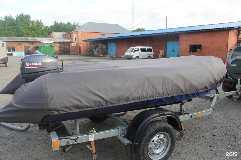 Защитный чехол для лодки пвх своими руками