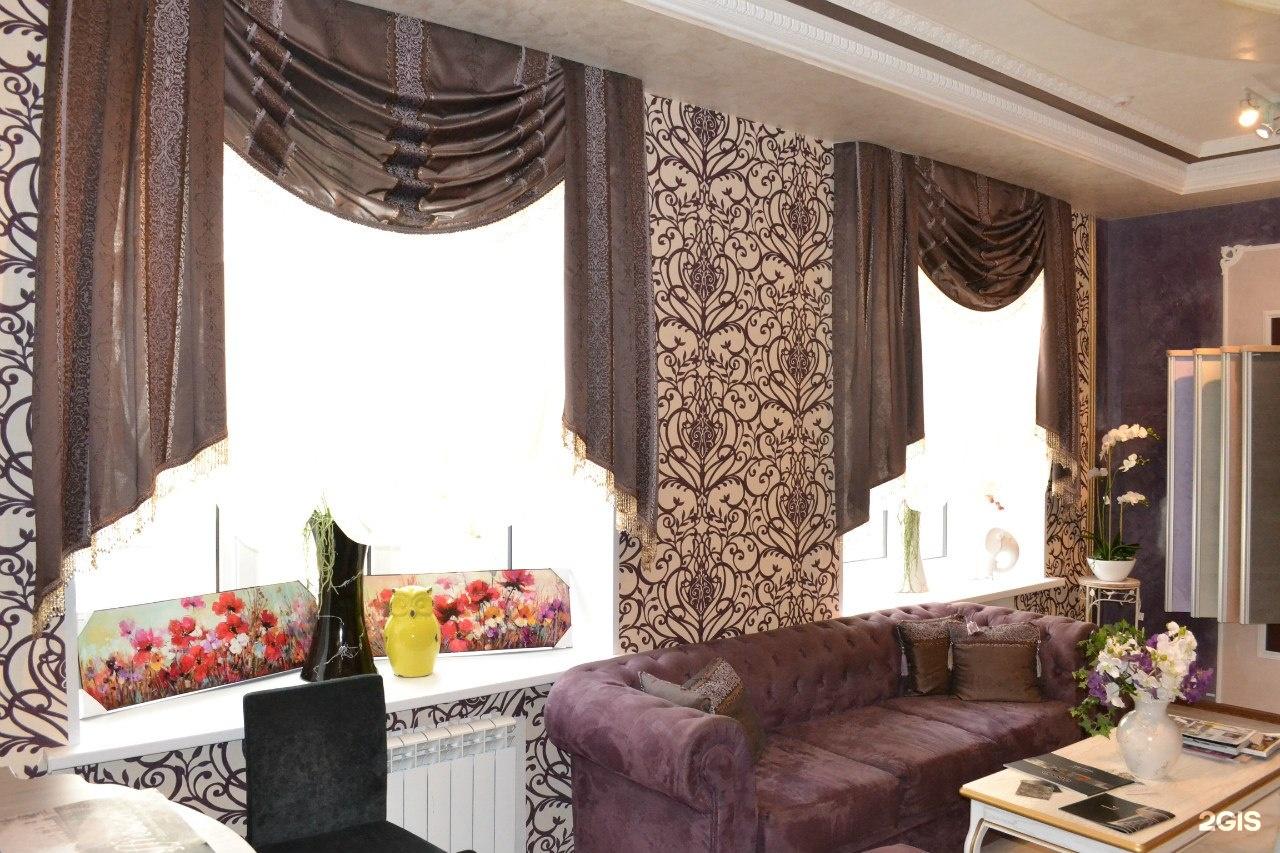 Салон стильный дом в иваново