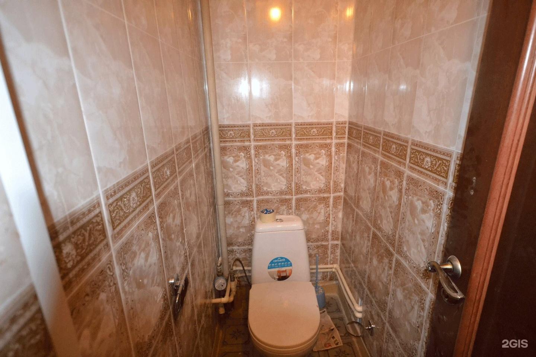 Отделка туалет пластиковыми панелями своими руками