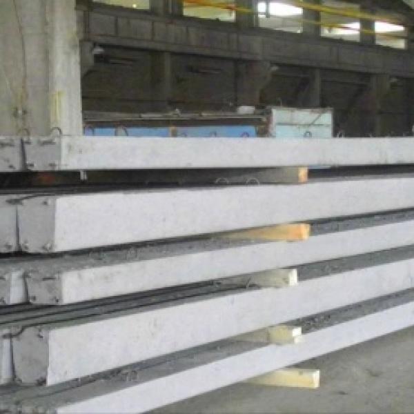 кедровский бетон
