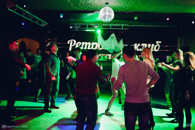 Ночные клубы уфа которые работают ауры с закрытого клуба