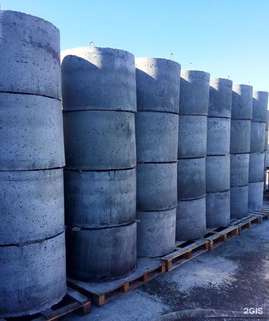 березовский м бетон