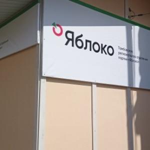 Фото от владельца Яблоко, политическая партия