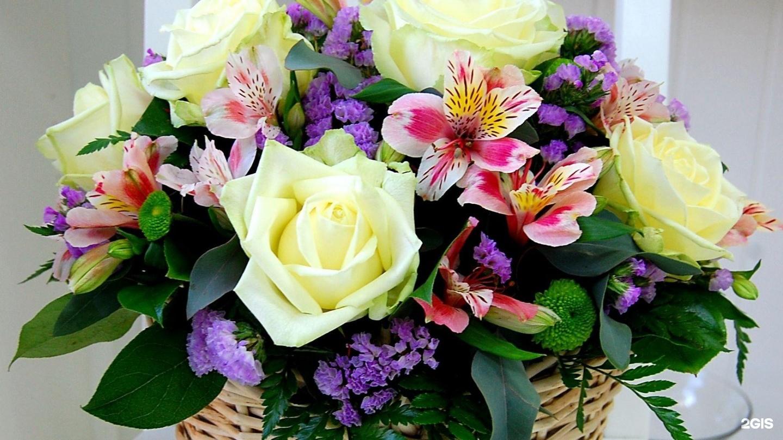 Красивейшие букеты цветов мира, цветов