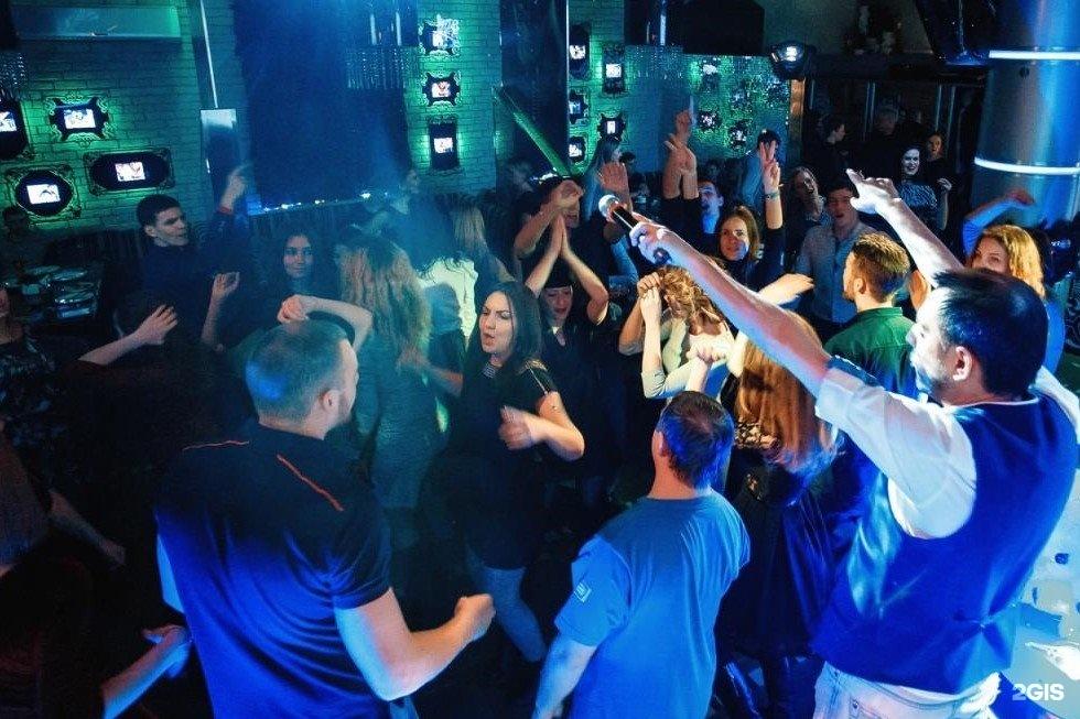 Ночной клуб тюмень на ленина клубы в люберцах москва