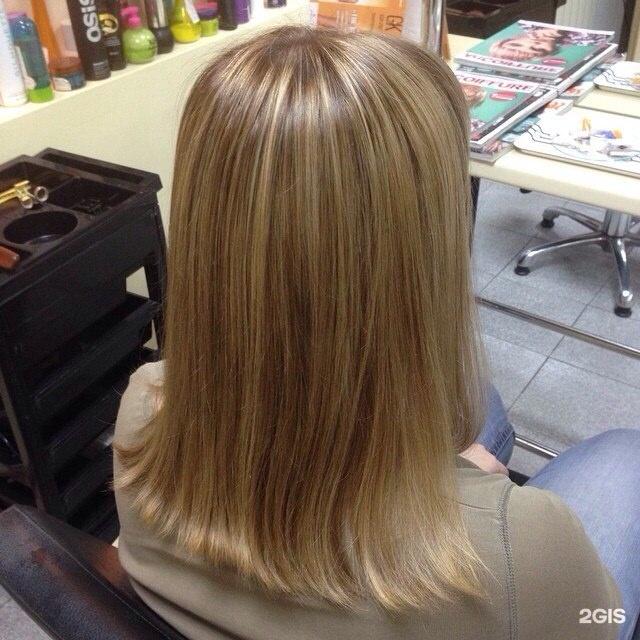 биостудия здоровых волос челябинск отзывы одного