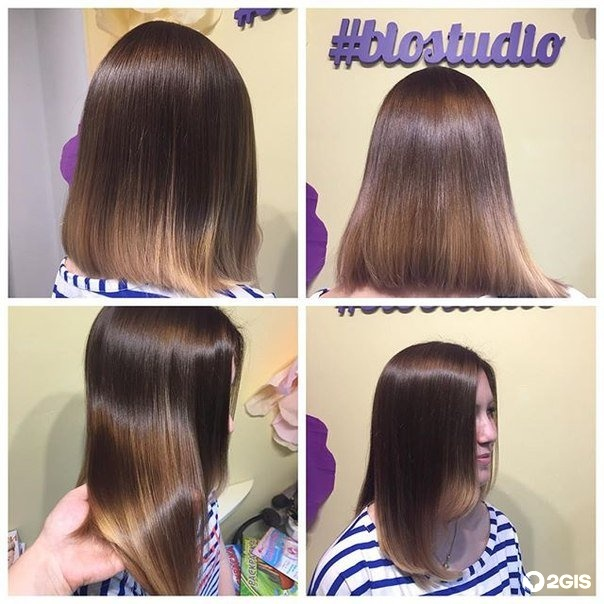 биостудия здоровых волос челябинск отзывы компанию