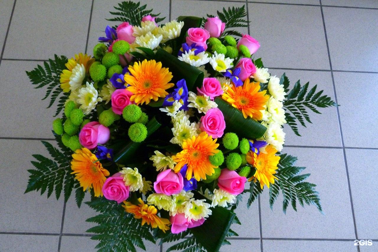 Доставка цветы на дом г омск, оптом