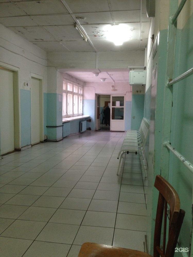 энергетиков 19 городская больница 3 омск