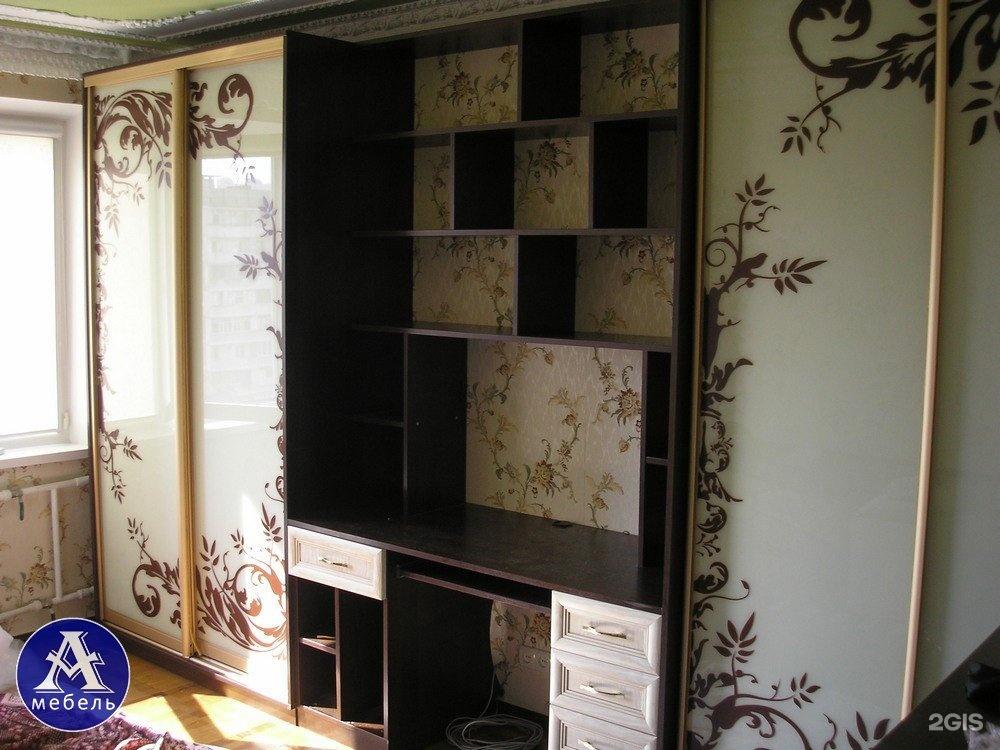А-мебель, мебельная компания в казани, васильченко, 41: фото.