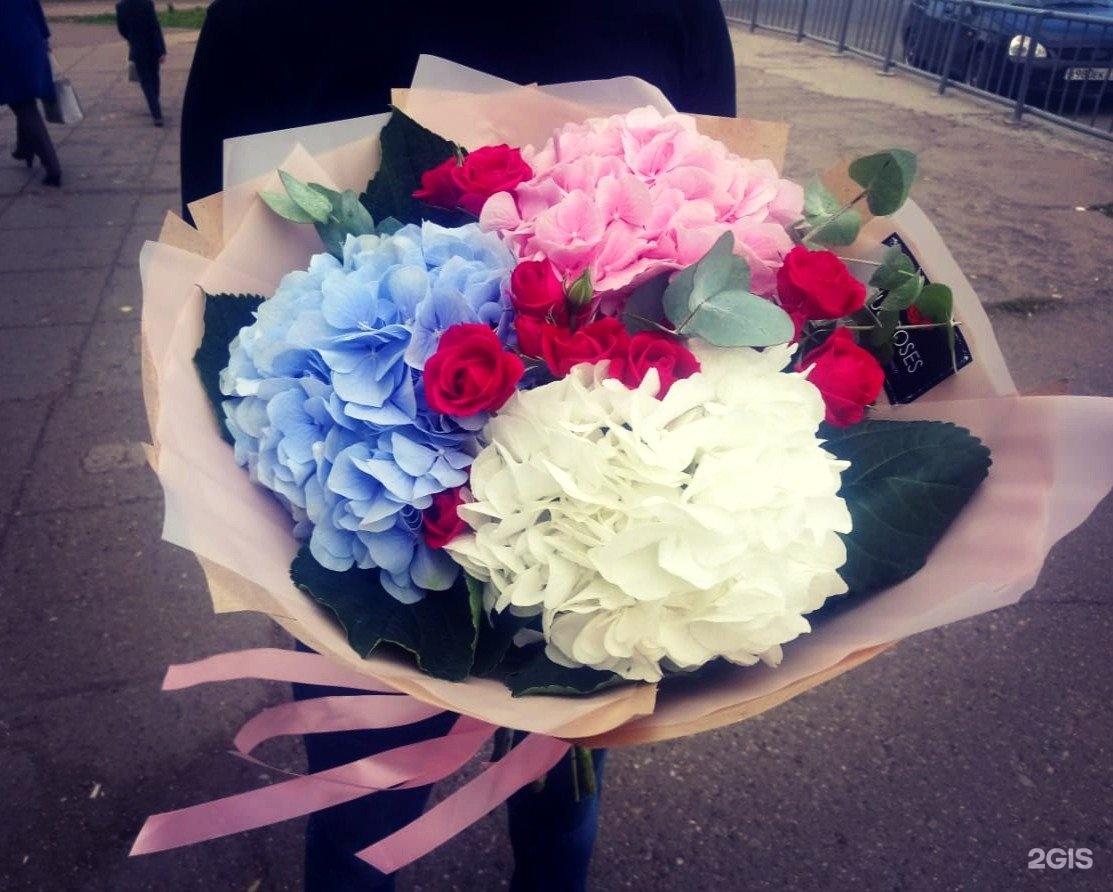 Заказ и доставка цветов челны круглосуточная, цветов