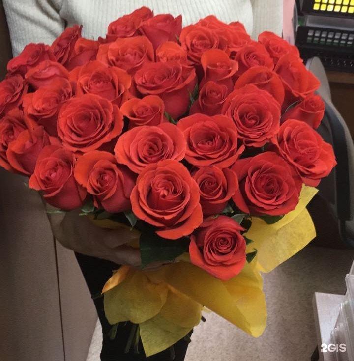 Розы доставка томск