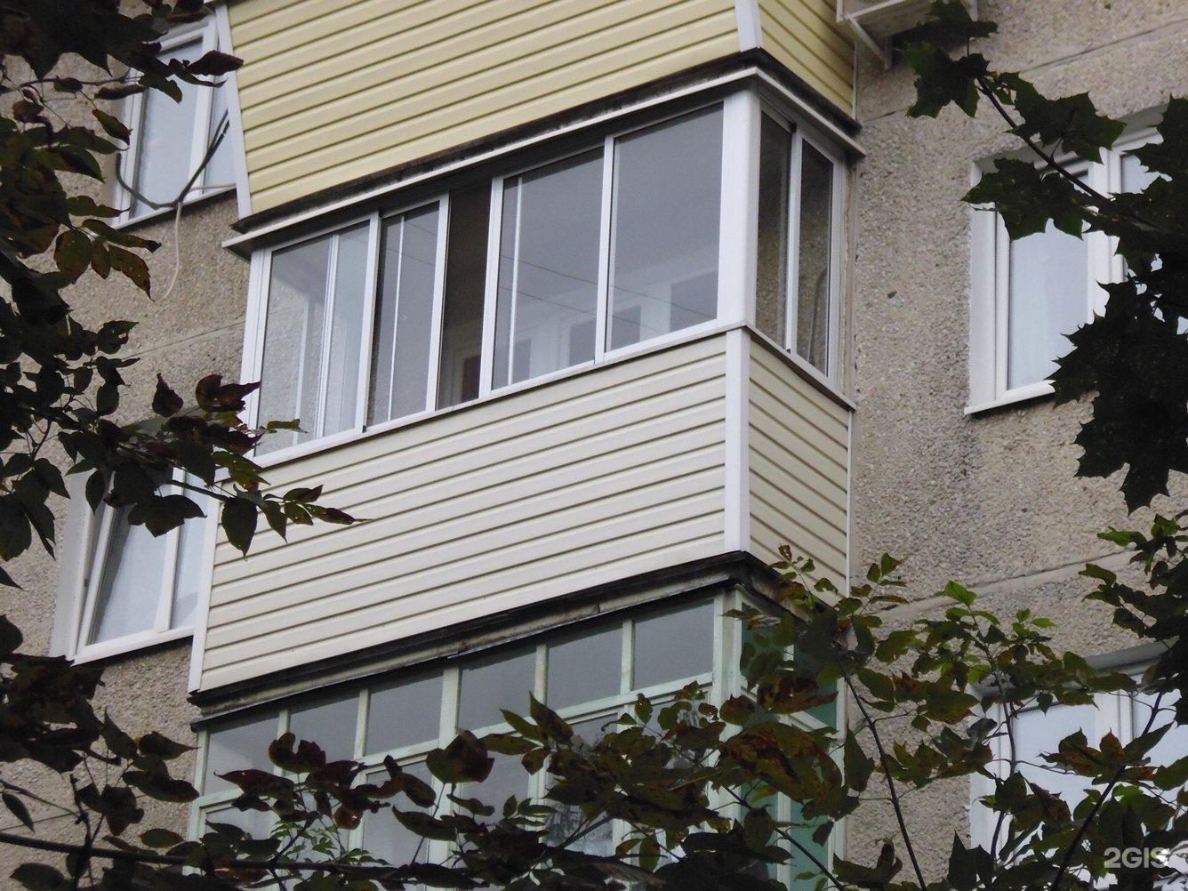 Остекление раздвижными алюминиевыми конструкциями и портальн.