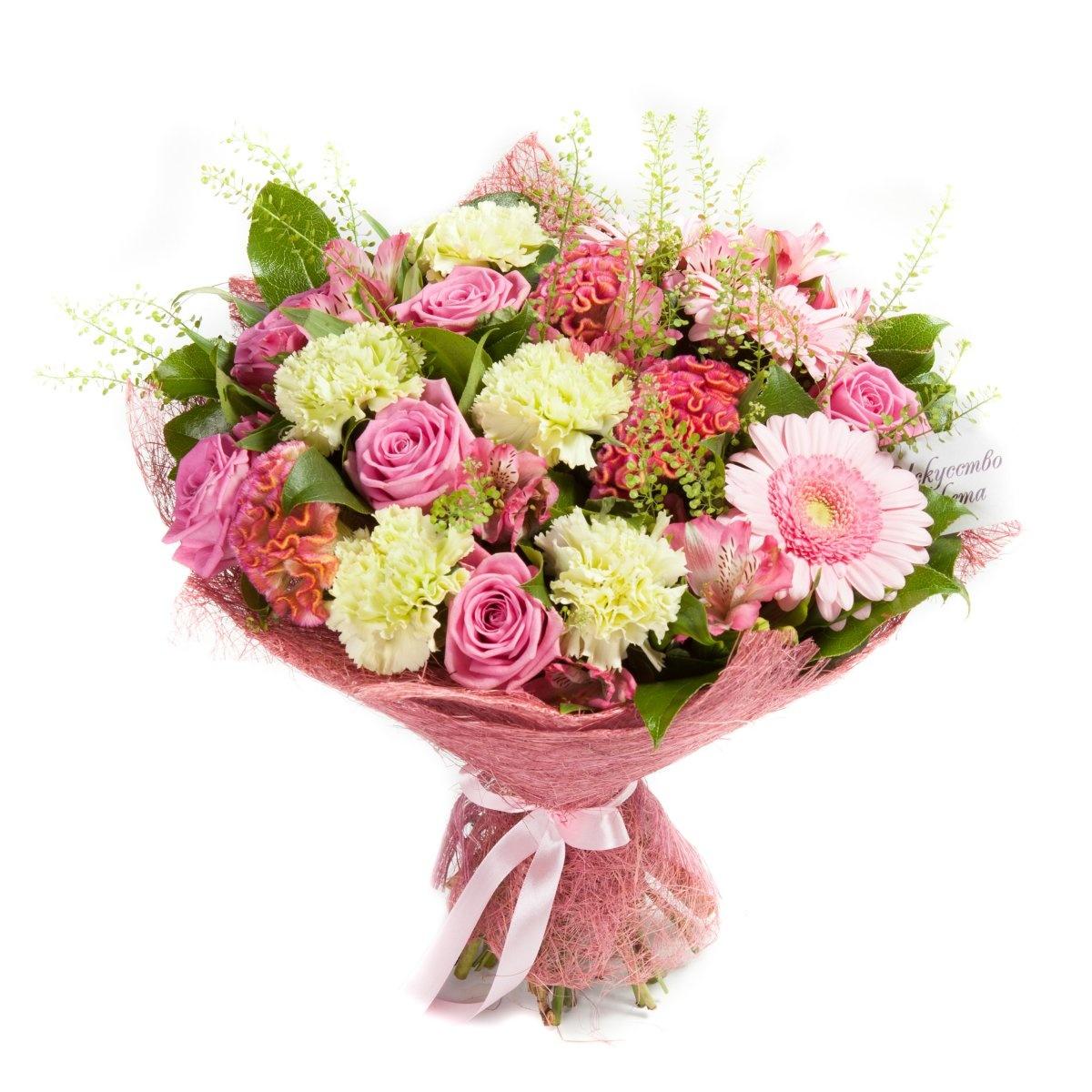 Купить букет в салоне цветов недорого москва, купить букет