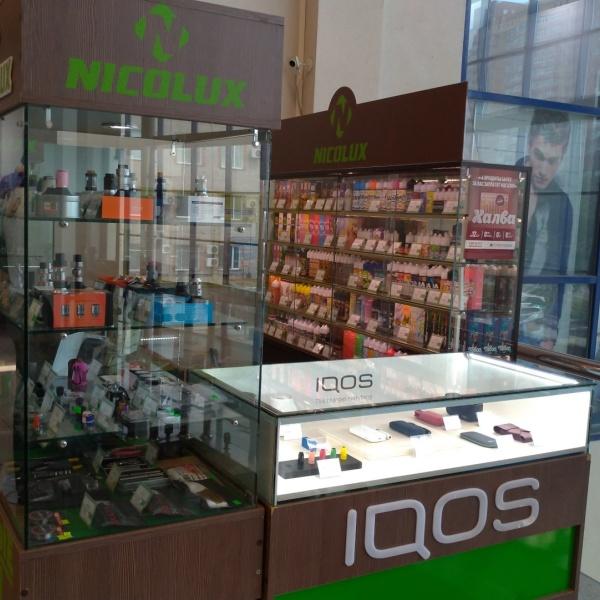 Магазин табачных изделий в хабаровске открыть ларек табачных изделий