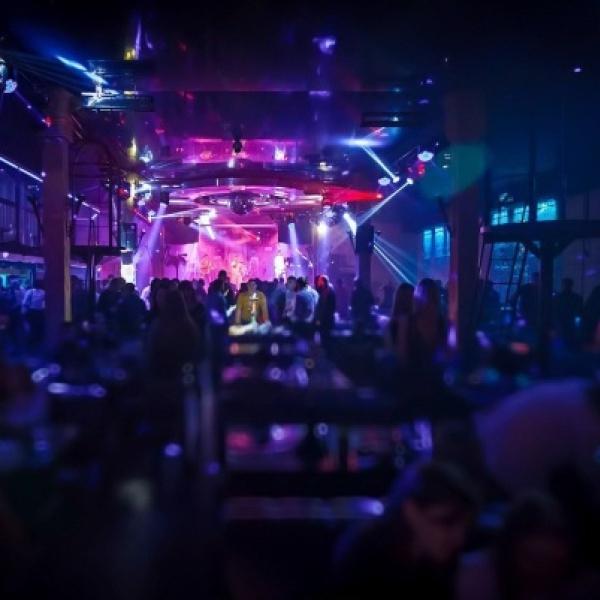 Ночной клуб барнаул до 18 отчеты о ночном клубе