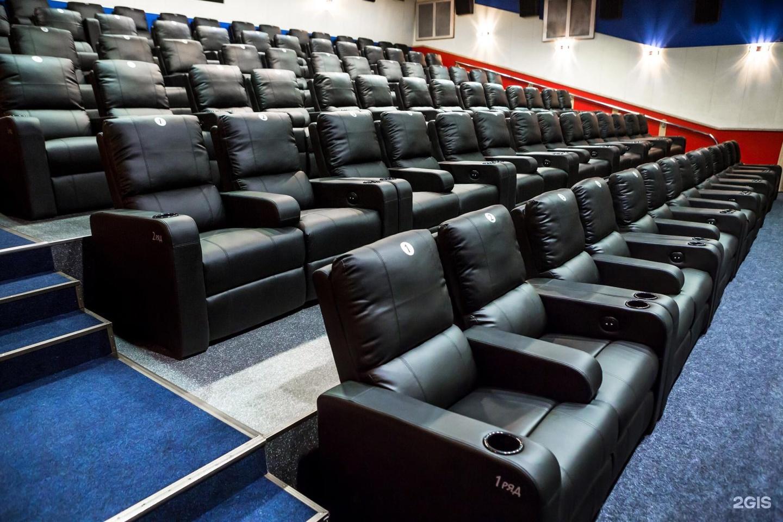 Кинотеатр до конца года, завод, корт
