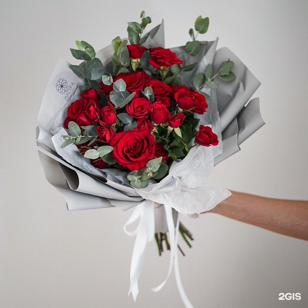 Флора-дизайн магазин цветов архангельск, цветы акции