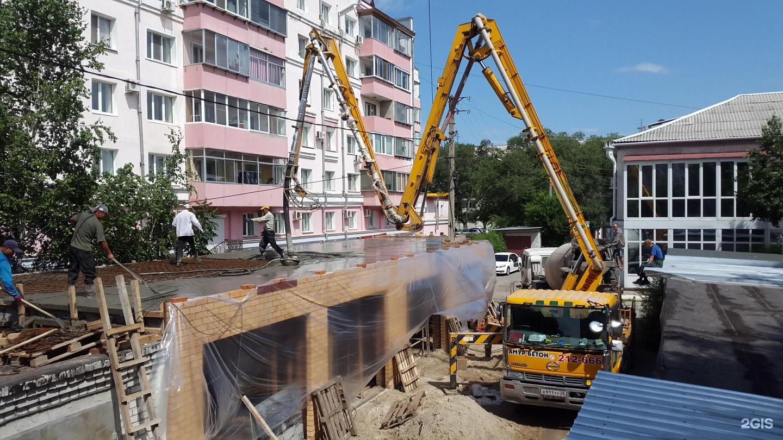 Амур бетон отзывы купить гладилку для бетона в самаре