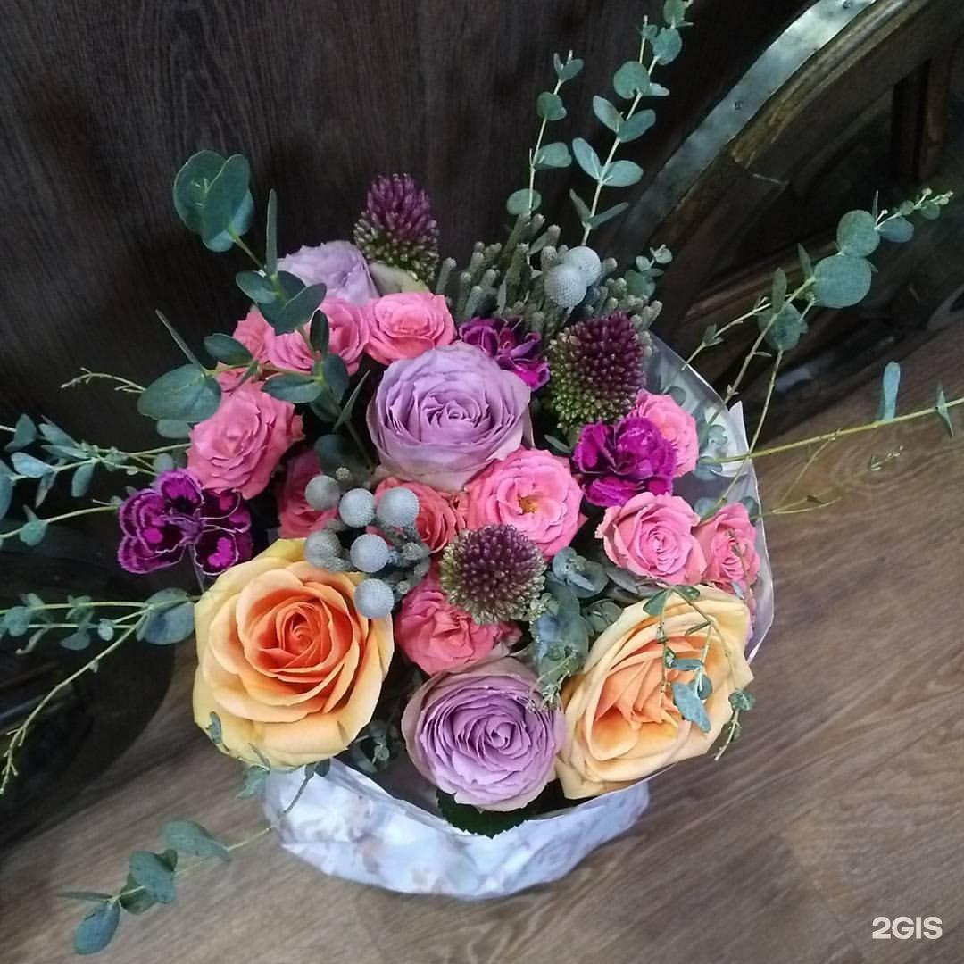 Заказать цветы ульяновск