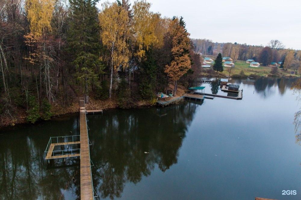"""База отдыха """"Лаврова-Песочня"""": особенности рыбалки"""