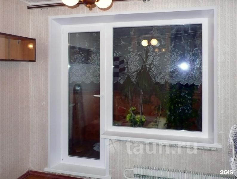 Кострома: окна пвх цена 1000 р., объявления двери, окна, бал.