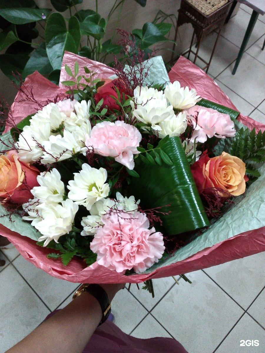 Букет, где купить цветы в златоусте по оптовым ценам