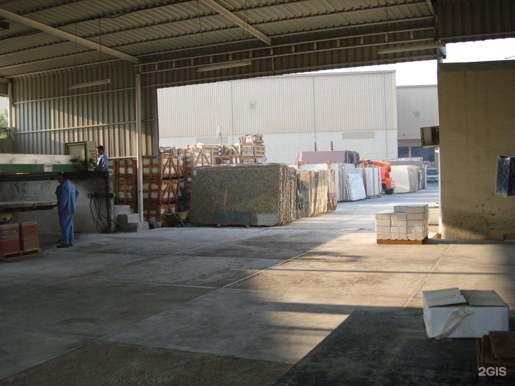 Al Ietbar Marbles & Granite Factory, Sharjah, 62, 2 Street