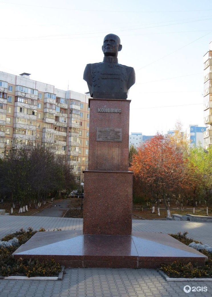 фото в белгороде исторические памятники