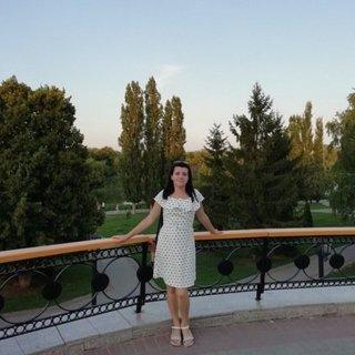 Анна Еремина